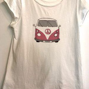 Tee-shirt combi volswagen