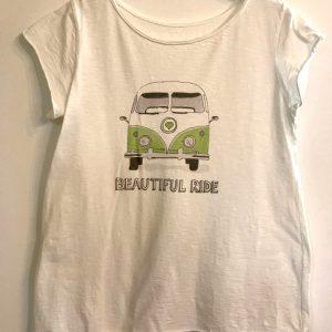 Tee shirt combi volswagen