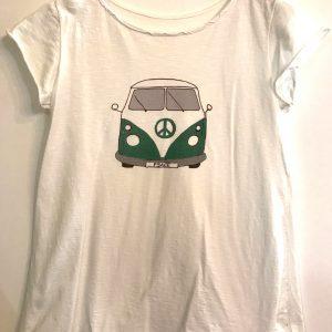 Tee shirt combi volkswagen