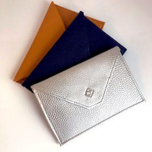 POrte documents cuir