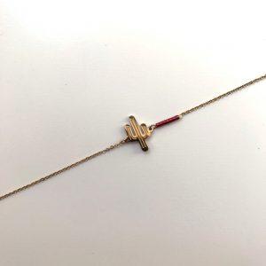 Bracelet acier hypoallergénique